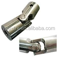 Steering Coupling Joint Single or Double Universal Joint