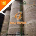 Carbonless Commercial Paper Parent Jumbo Roll