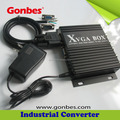 China in stock factory price cnc monitor repaire vga converter gbs 8219