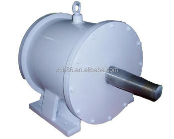 Sufficient watts 5KW permanent magnet generator