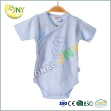 China born baby wear baby girl bubble romper set