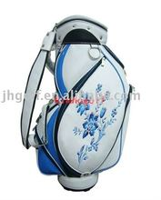 2016 new design golf bags for Chinese features