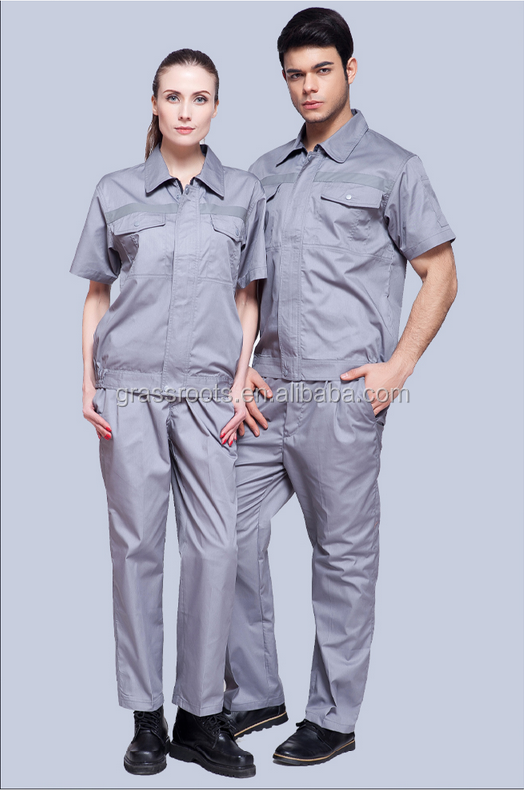 Spring welding garages clothes suit male cotton outdoor clothing work uniforms