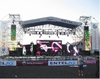p6.25 led screen cabinet rental P6.25 outdoor led display screen