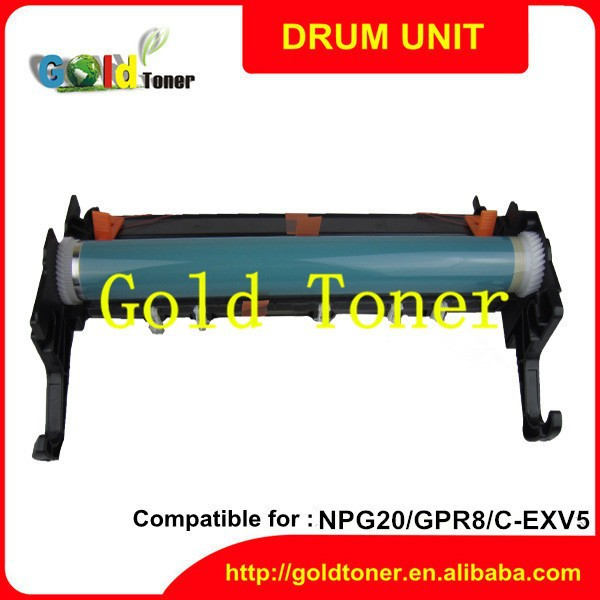GPR8 for use in IR2000 copier spare parts for Canon