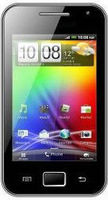 cheapest 3.5 inch SpreadTrum SC6820 Android 2.3 Dual sim smart phone