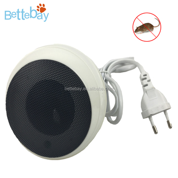Pest Control Mice Rodent Repellent Ultrasonic for Indoor Use