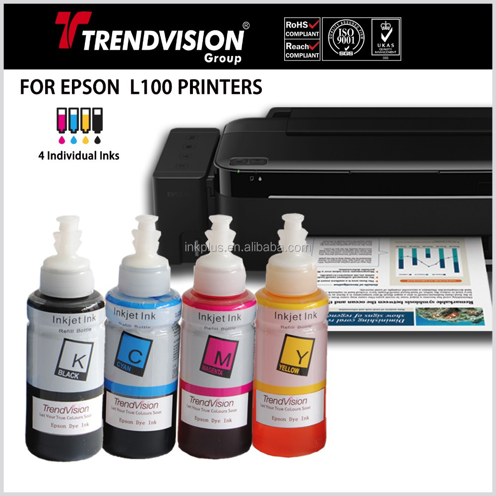 Compatible ink for EPSON WORKFORCE PRO4015DN