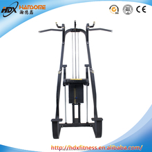 GYMBest Selling Fitness Machine Assisted Chin / Dip Shandong fitness factory