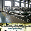 corrugated boxes packaging machine laminate machine / pizza box making machine