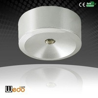 Mini Recessed 12V 1W CREE LED Cabinet Light FOR KITCHEN