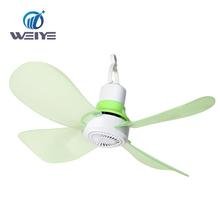 China 220V AC Small Portable Mira Cooling Cheap Price Tent Mini Cooler Home Ceiling Fans