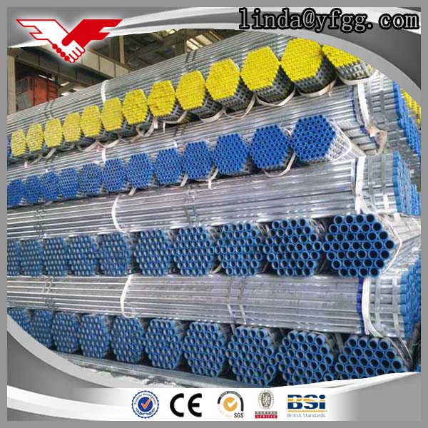 Hs code scaffolding mm round hollow section hot dip
