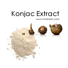 Best Sell Kosher Approved konjac flour extract price