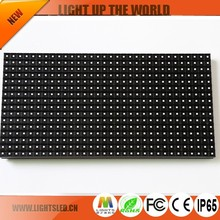 China Manufacturer P10 32X16 Wholesale Outdoor Full Color Smd Software High Power LED Module 12V For Signage