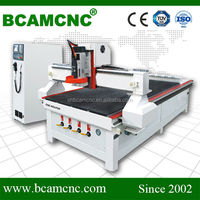 wood furniture design cnc carving router BCM1325 ATC