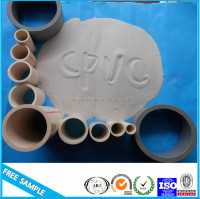 CPVC resin injection grade