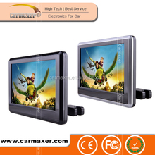 2016 new style 9inch / 10.1inch active touch screen car dvd player for volvo s40