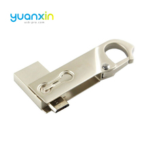 Metal Custom Usb Flash Drive Components Wholesale Parts 32GB 256GB 3.0 32GB Plane With Logo