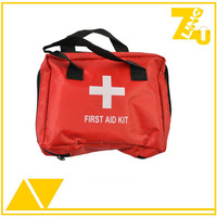 Tote army first aid kit bag