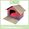 China high quality new arrival latest design wholesale a outdoor cat house