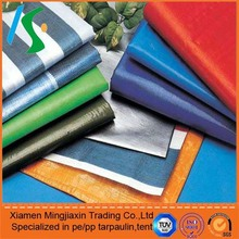 2015 production new material durable PE tarpaulin made in China