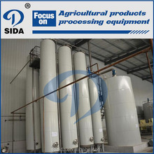 Liquid glucose syrup making machine equipment for corn syrup production