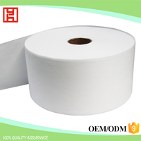 Manufacturer Customized SMS Nonwoven Fabric Medical