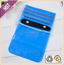 Cheap Swimming PVC Waterproof Phone Bag Dry Phone Bags Hot Sale Portable Waterproof Cell Phone Bag