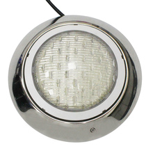 20W DC12V 304 Stainless Steel Led Par56 Swimming Pool Light,RGB IP68 Led Underwater Light For Swimming Pool