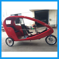 48V motor battery auto rickshaw for sale