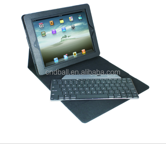 Compact unique touch tablet pc wireless keyboard /colored wireless keyboard