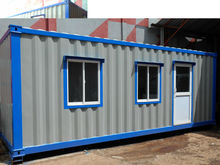 Pleasant 20 Feet Container Office