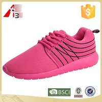 China top brand manufacturer wholesale sport shoes