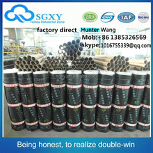 gold suppliers polyester SBS/APP modified bitumen waterproof membrane factory direct