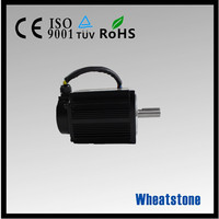 brushless dc electrical car motor price