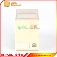 Finder type 55.13 12V 24V 11PIN 5A 3PDT HH53P relay