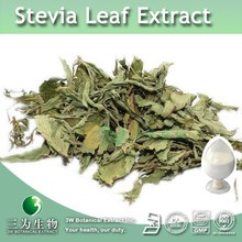 3W Offer Stevia sugar price , wholesale stevia sugar Extract powder