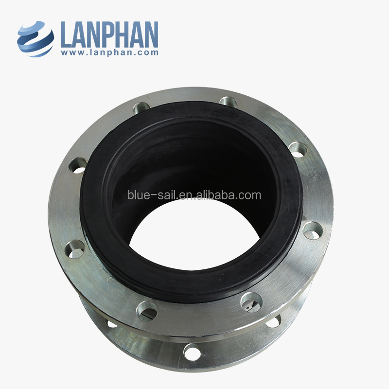 China Supplier Hypalon Rubber Expansion Joint Flexible Joint
