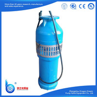 Low volume electric small water pumps