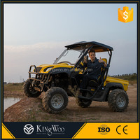 Electric All terrain Vehicle Rough Terrain Vehicle