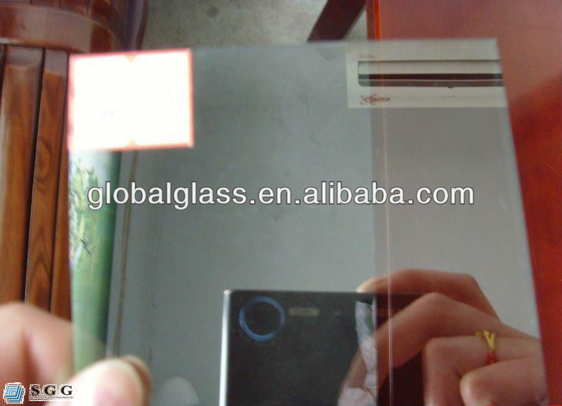 3mm-12mm china ito coated glass with CE & ISO certificate