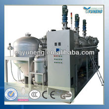 Used Marine Engine Oil Purifier, Used Motor Oil Recycling Machine