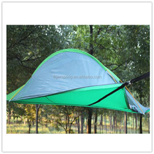 Outdoor self driving tour camping hammock suspended tent