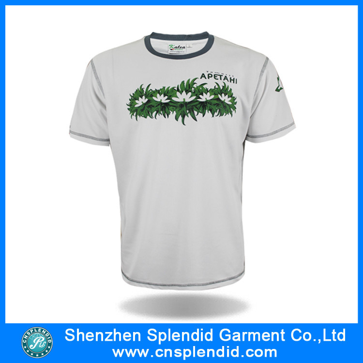 Wholesale plain white t shirt manufacturers in china buy for T shirt suppliers wholesale