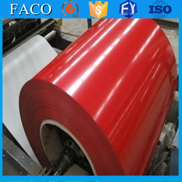 prepaint galvanised steel coil hr coil for making pipe or tube blue galvanized steel coil buyer