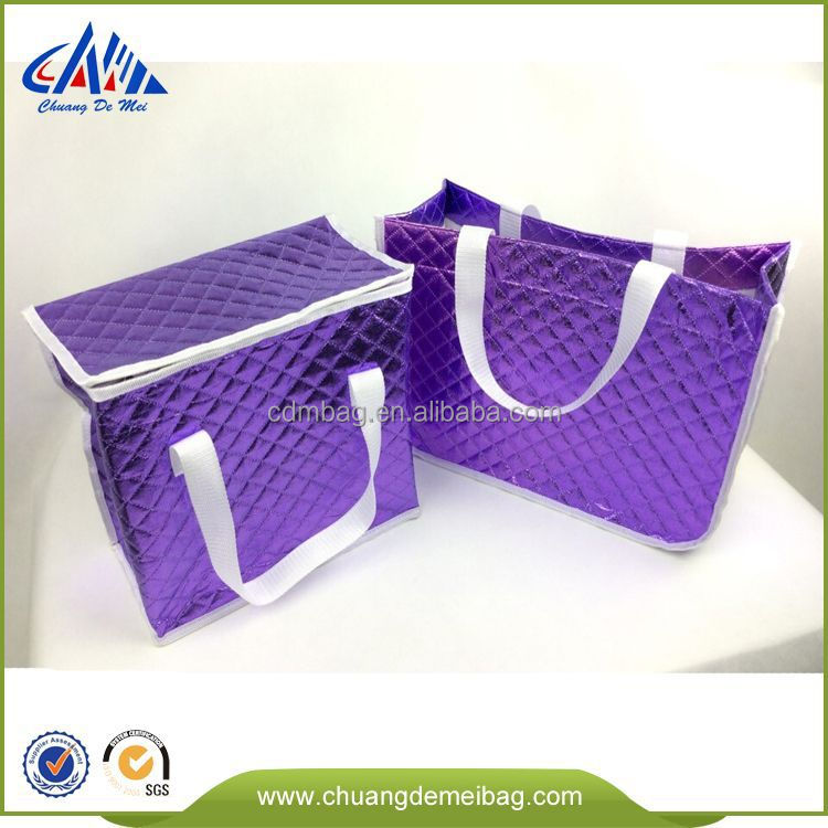 Widely Use Popular Sell Make Up Cooler Bag