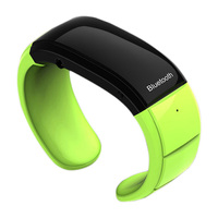 2016 Factory Price Wristband Intelligent Fitness Calorie Smart Bluetooth Bracelet Bluetooth Smart Bracelet/Sports Sleep Tracking