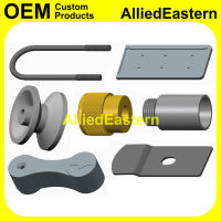 Professional Custom Metal Model Boat Parts, 1602C0868