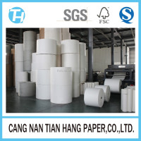 TIAN HANG high quality poly coated paper suppliers